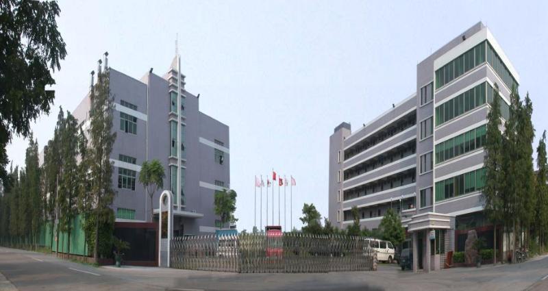广州八马蓄电池有限公司